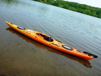 What to Consider When Purchasing a Kayak